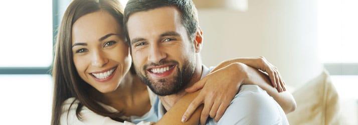 Chiropractic Lakewood CO Happy Couple