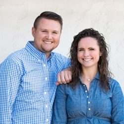 Chiropractor Lakewood CO Vance Schuring and Dr. Alysha Schuring
